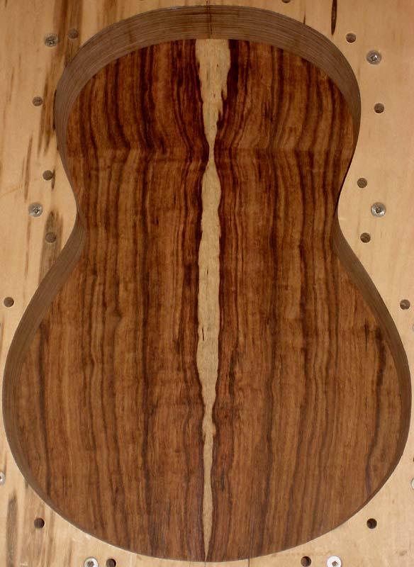 Uke & Bass Wood Se...
